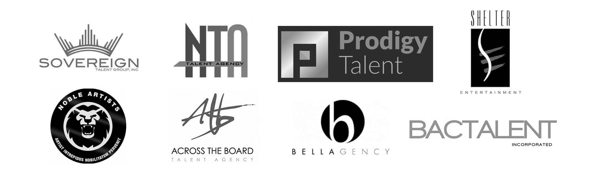 Submit Directly to Talent Agencies